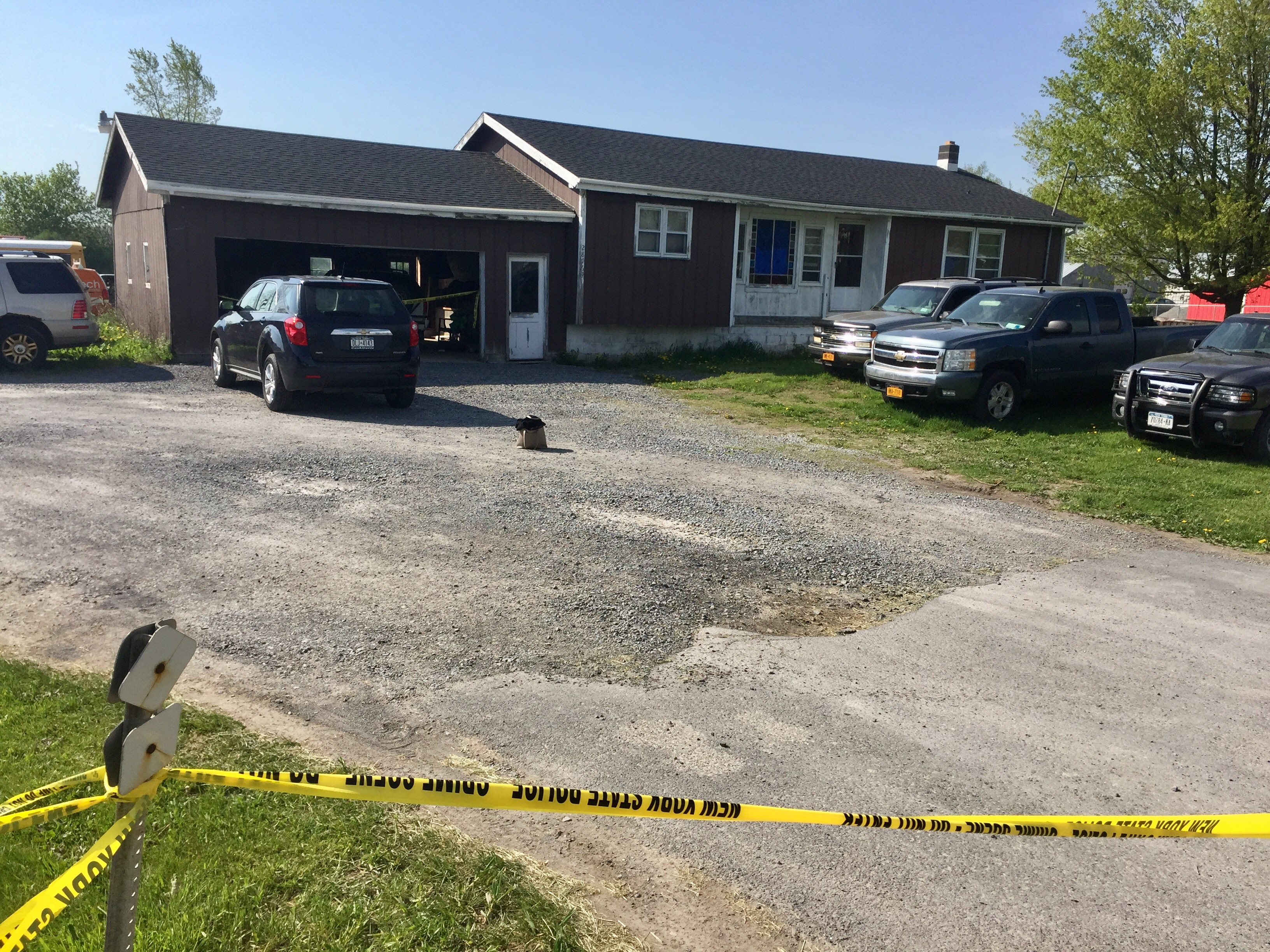 sixth person charged in death robbery of north country man