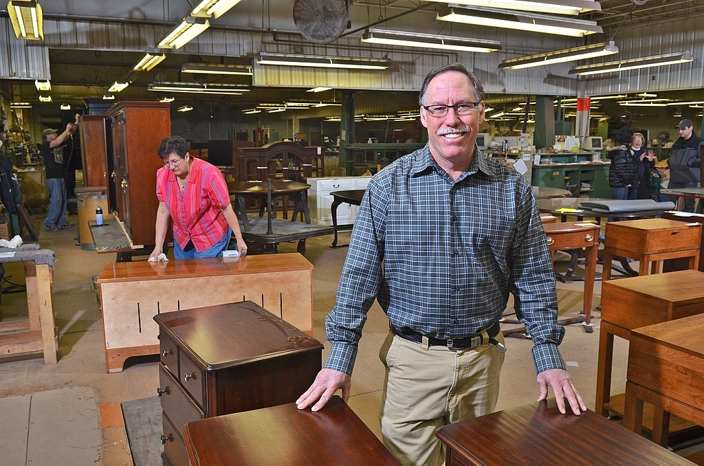 Harden Furniture Up For Sale In Foreclosure Auction Entertainment