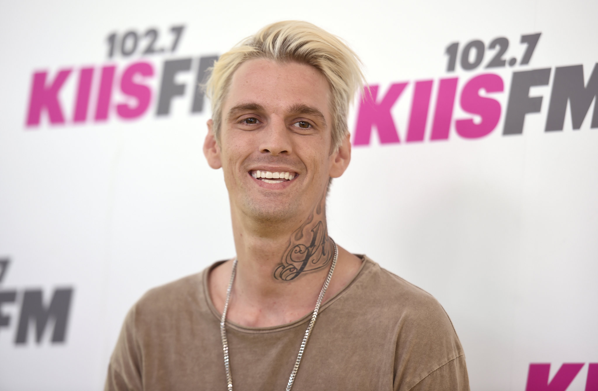 Aaron Carter Returning To Upstate Ny But No Syracuse Concert After