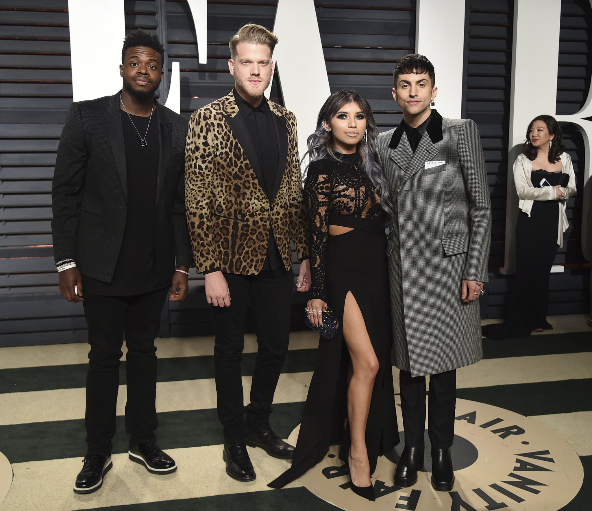 Aca-awesome: Pentatonix to perform at Lakeview Amphitheater in ...