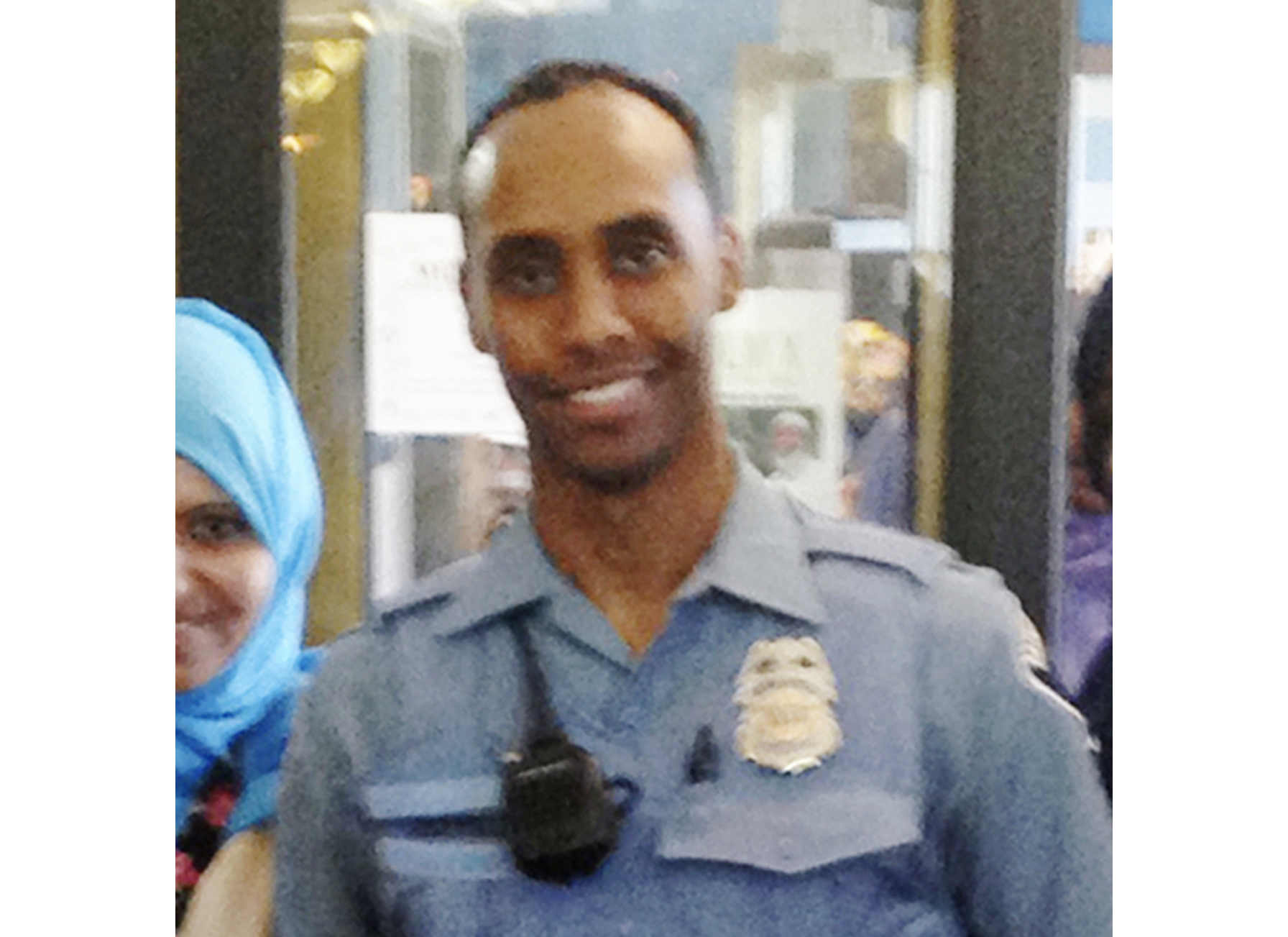 Minneapolis police officer Noor to make 1st court appearance Wednesday