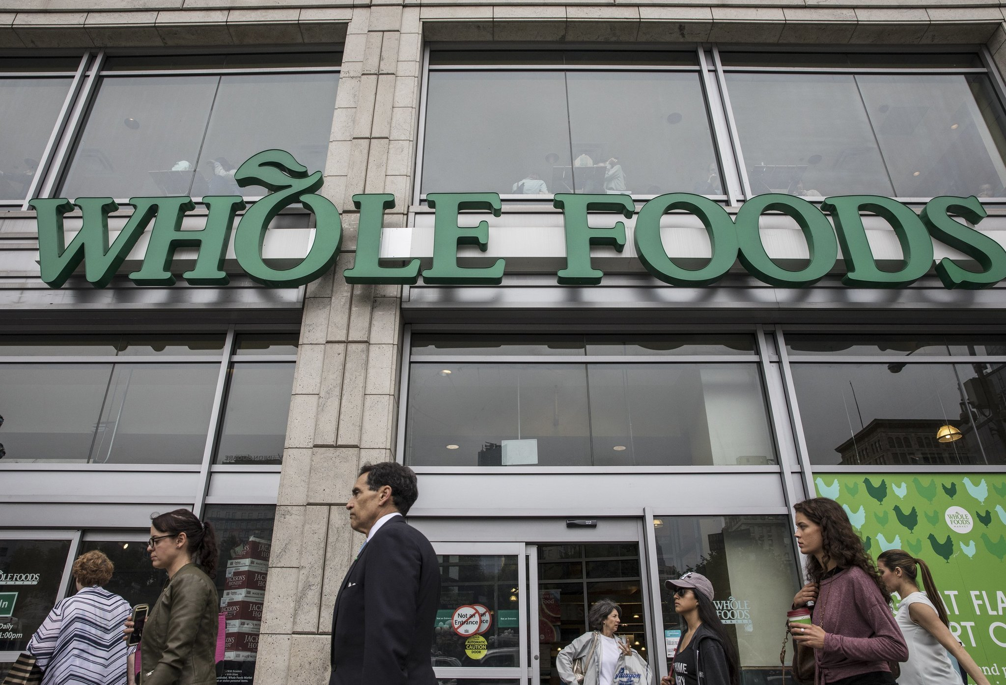 After 3 Years Town Board Finally Approves Whole Foods Project In
