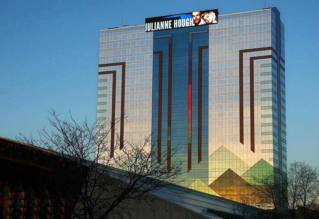 Seneca Falls Casino