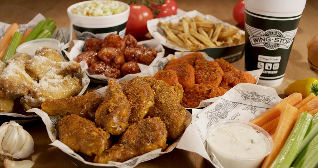 National Chicken Wing Chain To Open 3 Syracuse Area Locations More