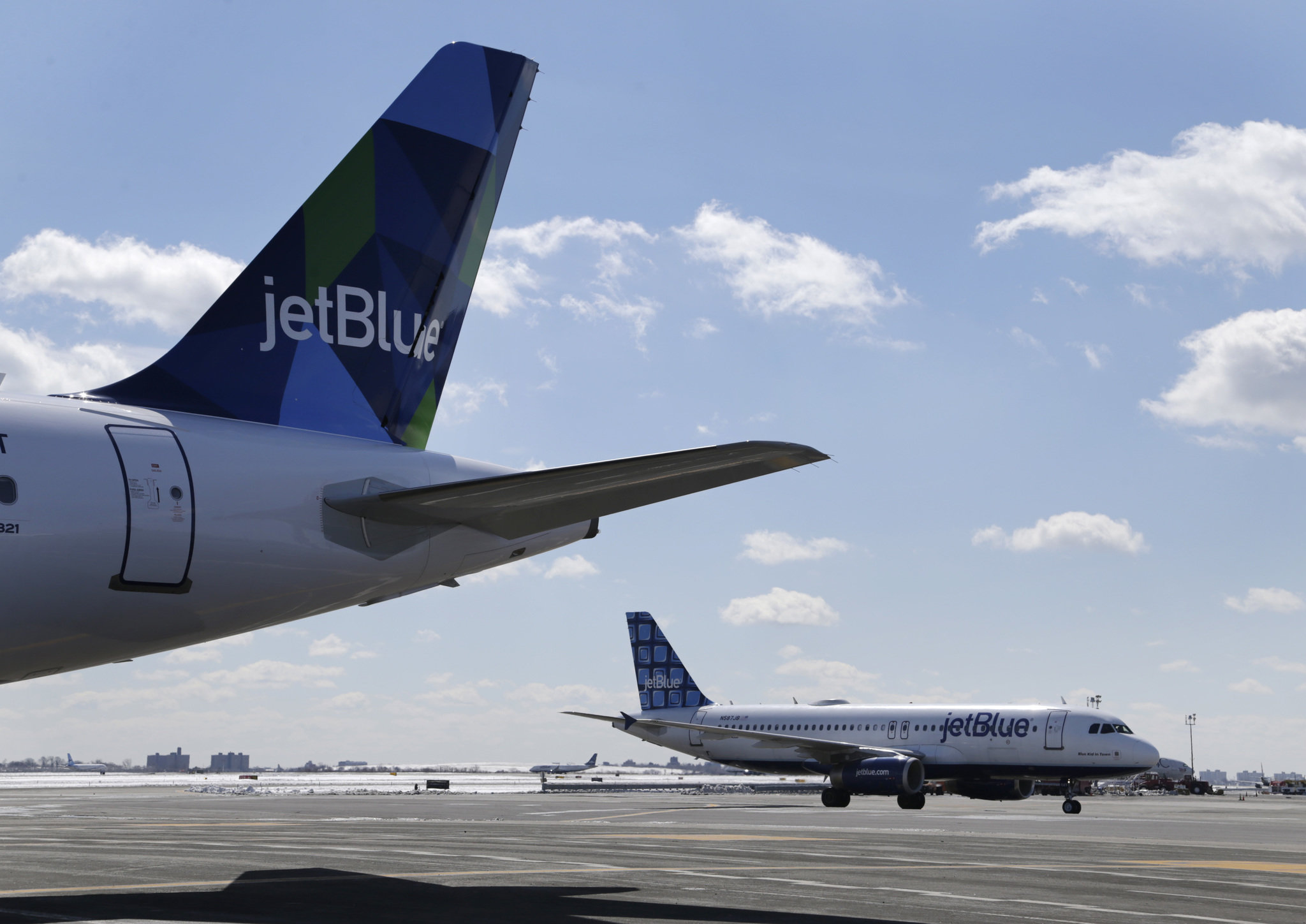 Flipboard Jetblue To Add Rochester To Boston Daily