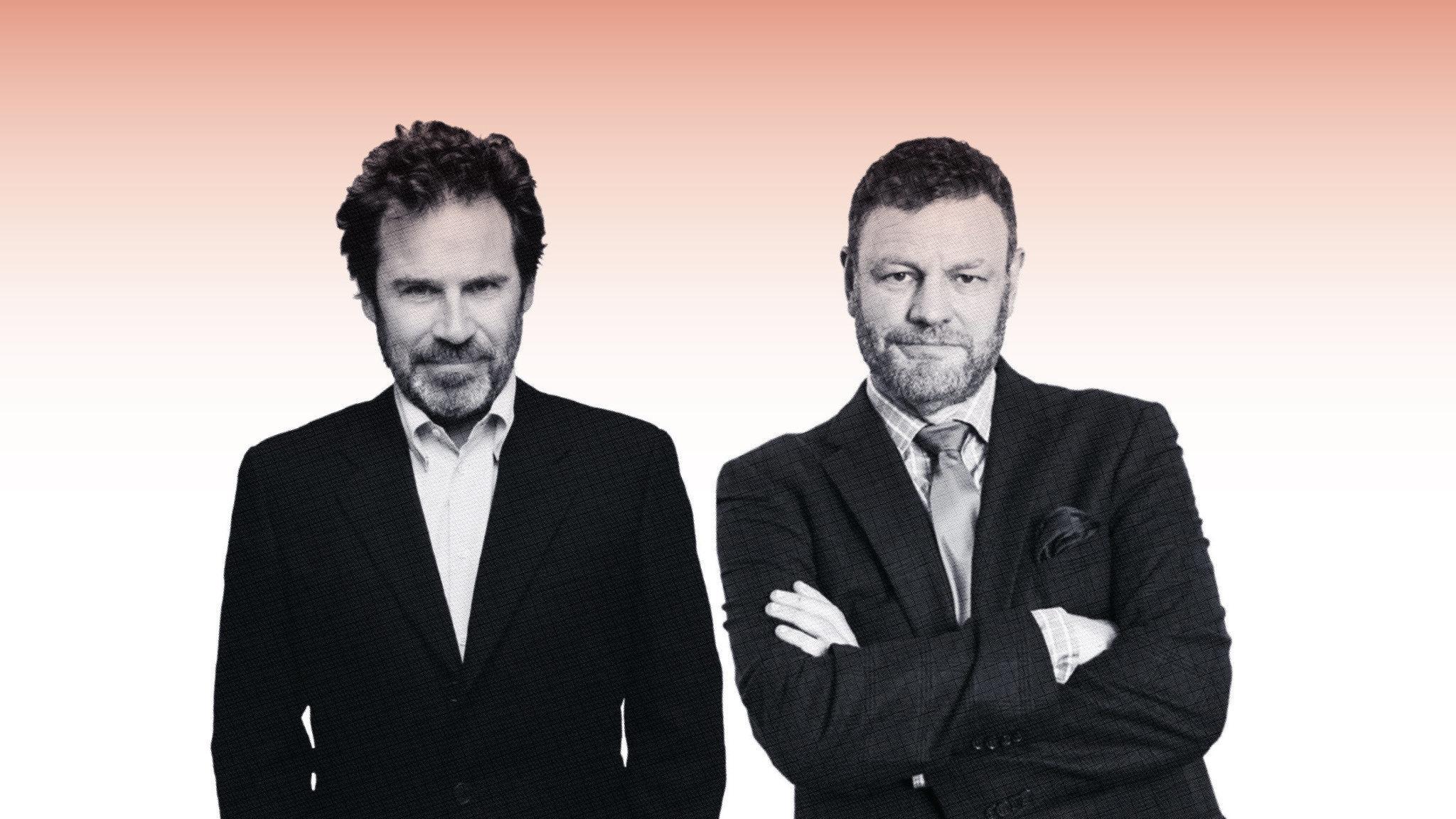 Dennis Miller, Mark Steyn bringing 'Adorable Deplorable' comedy show to Syracuse