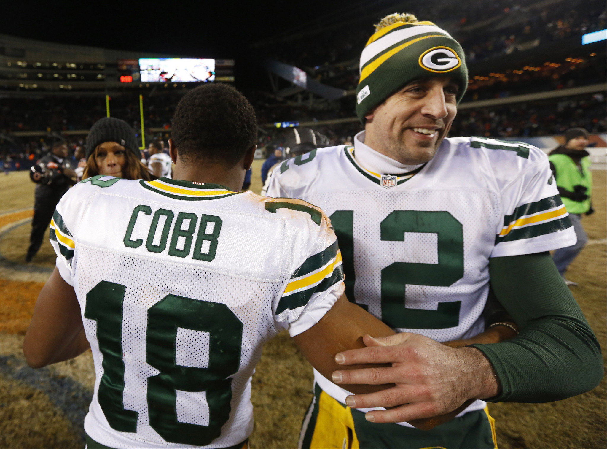 NFL Wild Card Sunday 2014: What to watch
