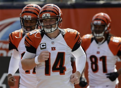 NFL kickoff: Bengals look to KO problem-plagued Patriots, Week 5 buzz, headlines and picks