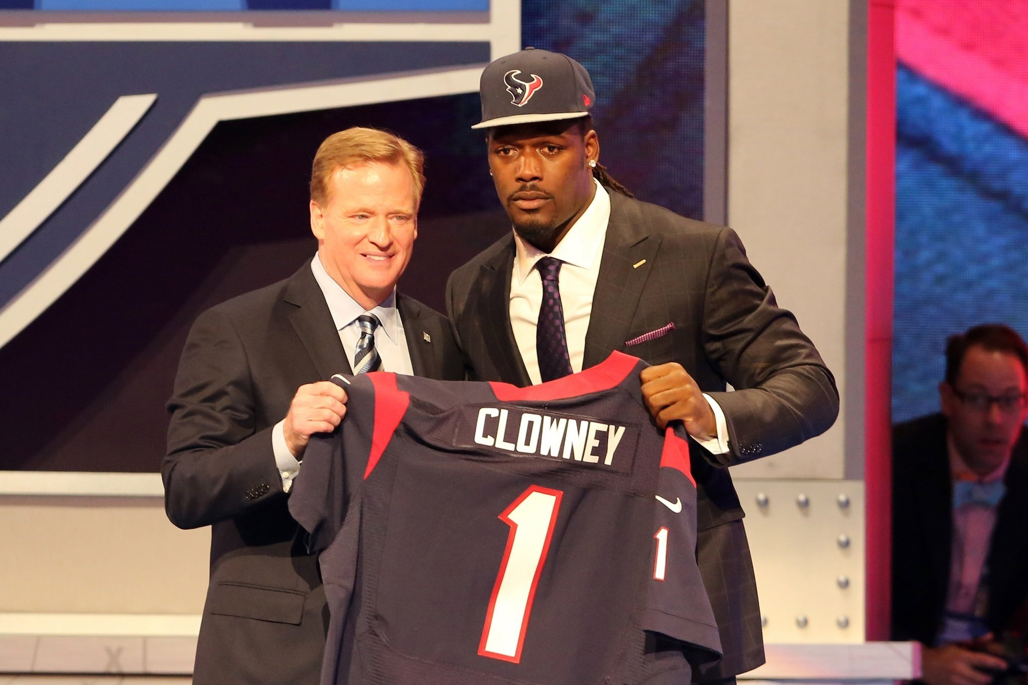 NFL Draft 2014: What they're saying after Round 1