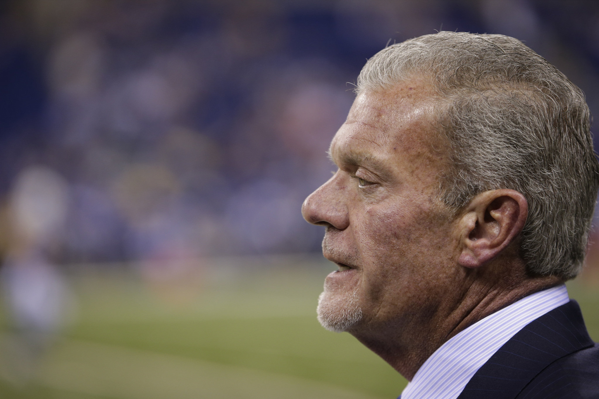 NFL Three & Out: League's 'punishment' for Jim Irsay amount…