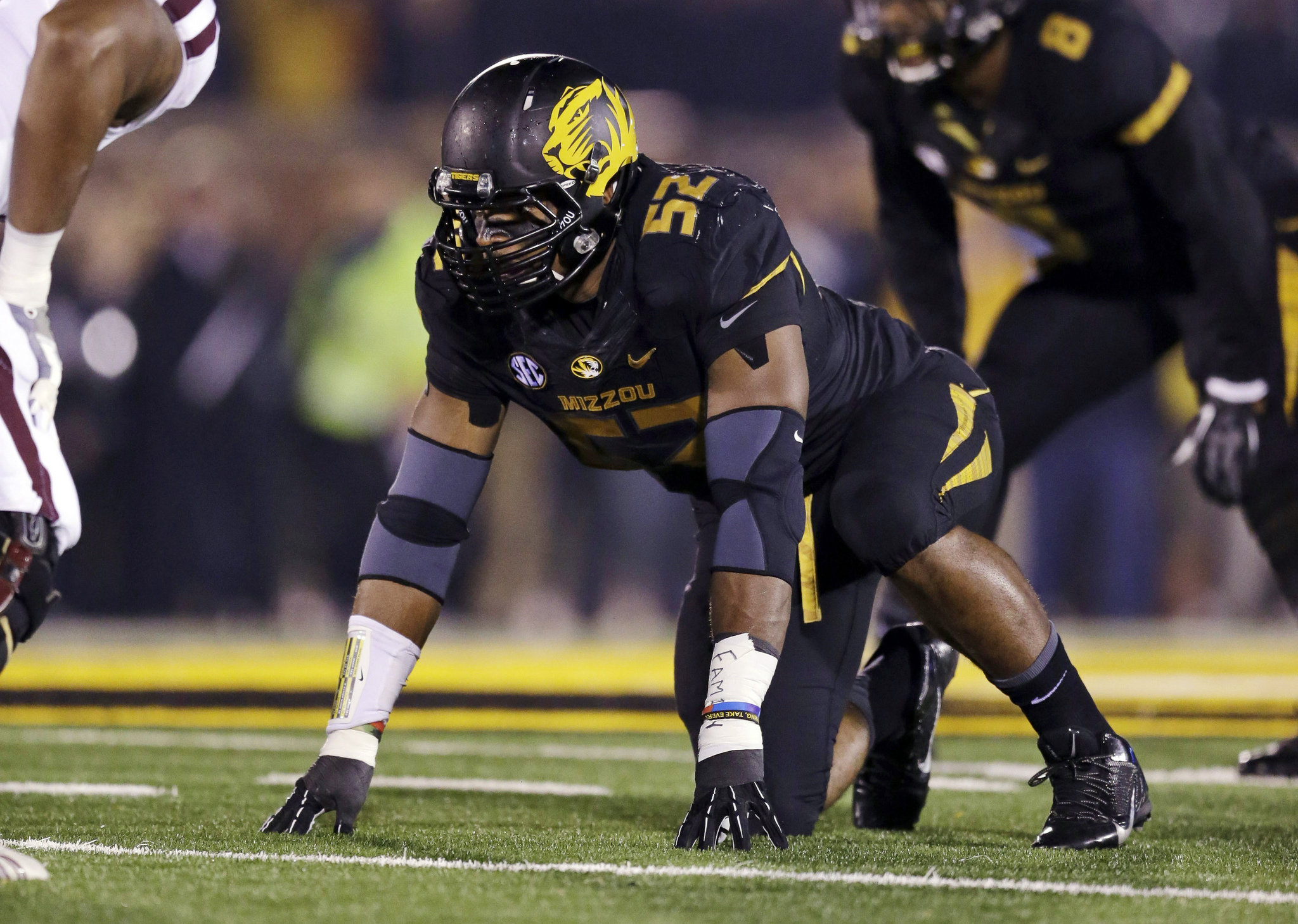 NFL Draft 2014: What they're saying about Michael Sam, other Da…