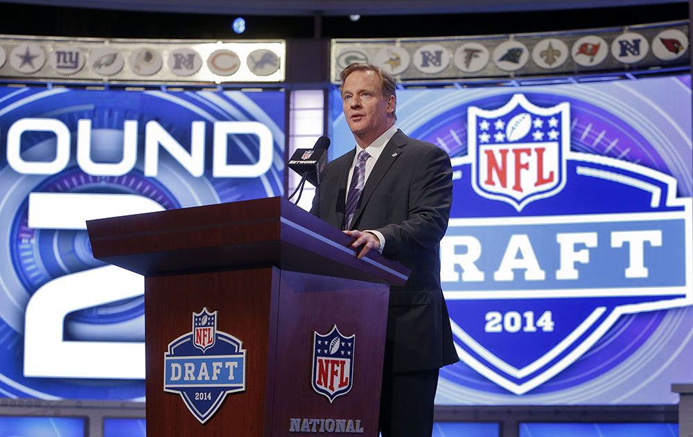NFL Draft 2014: What they're saying about Friday's picks