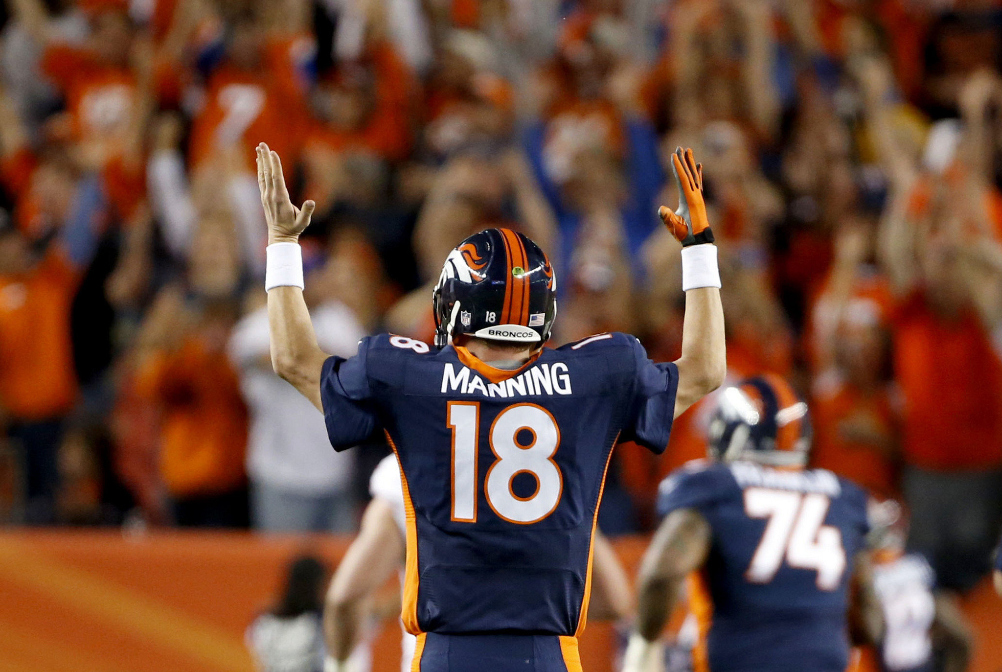 NFL Power Rankings, Week 7: Broncos hold on to No. 1 spot, but Cowboys knocking on the door