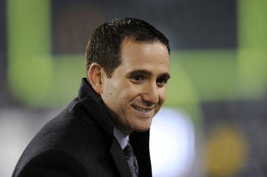NFL trade rumors: Why Eagles' Howie Roseman should target offense over defense at deadline