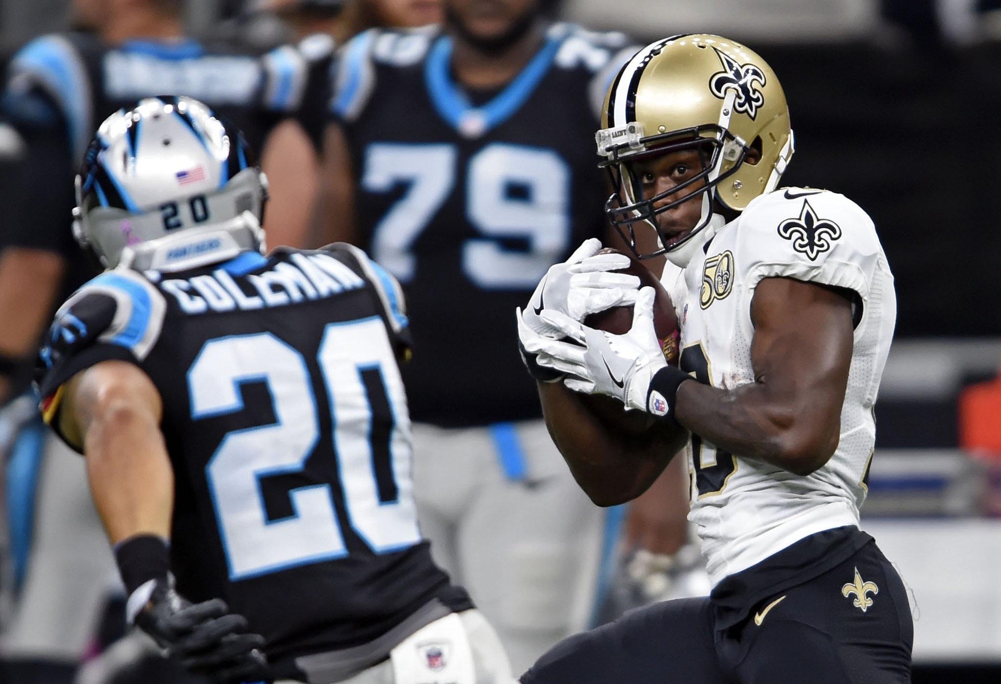 NFL Trade Rumors Latest on Brandin Cooks to Eagles Patriots