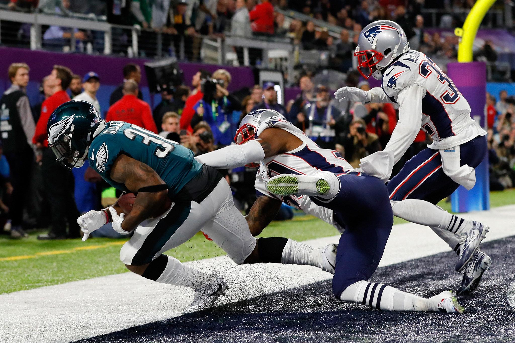 Eagles No Super Bowls
