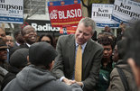 NYC Mayor
