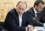 Vladimir Putin, Arkady Dvorkovich