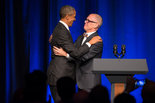 Barack Obama, Jim Obergefell