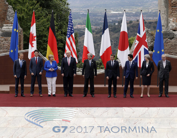 Key US-Europe relations called into question after Trump trip