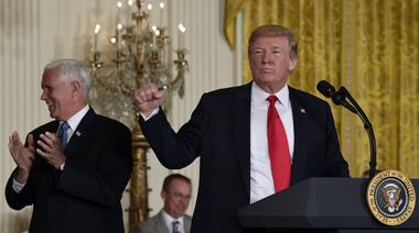 Trump directs US Trade Representative to prepare new tariffs on $200B in Chinese imports | NOLA River