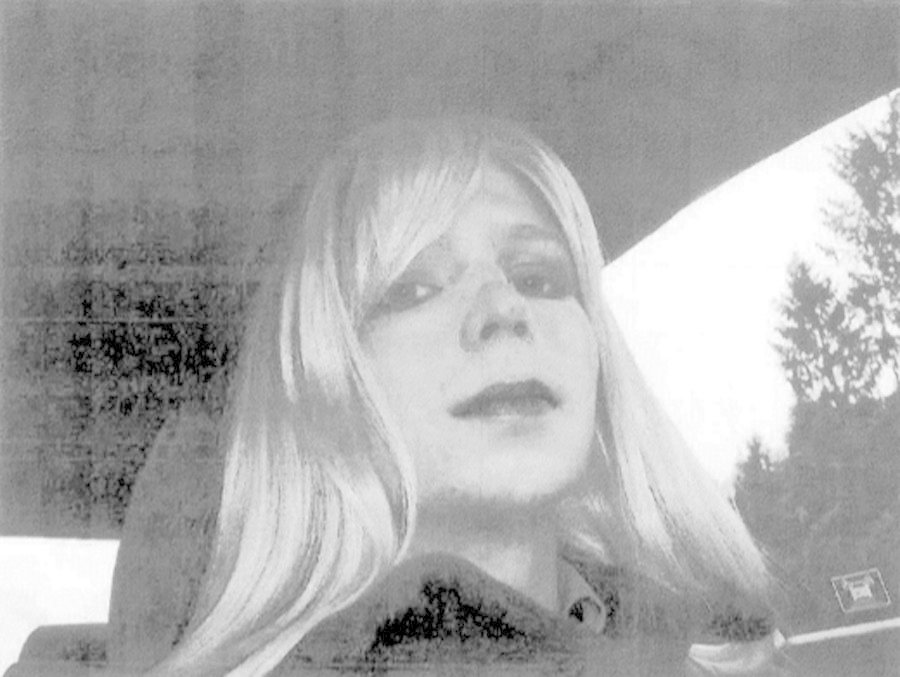 Chelsea Manning releases 1st statement since being granted clemency