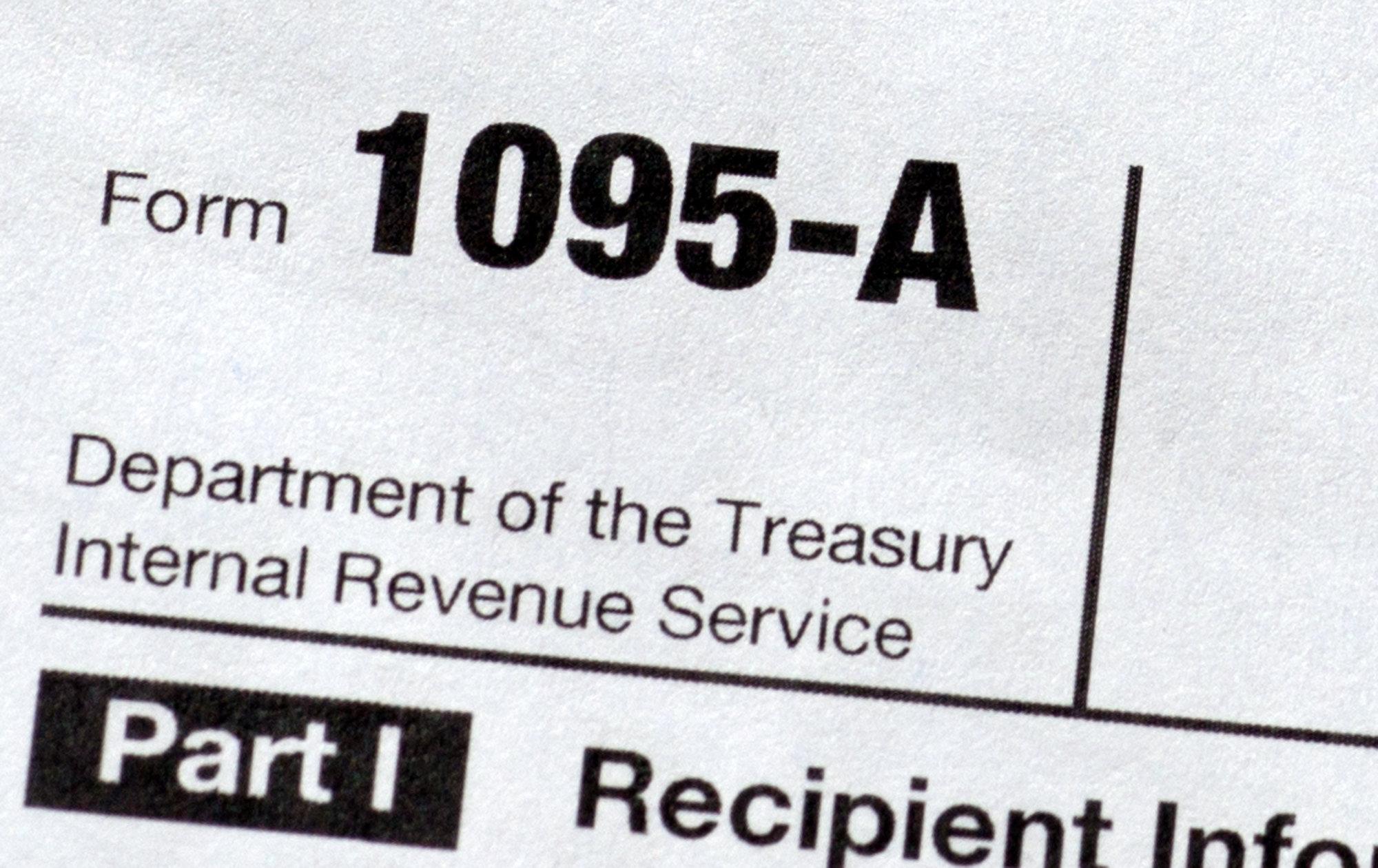 Tax forms could pose challenge for HealthCare.gov | masslive.com