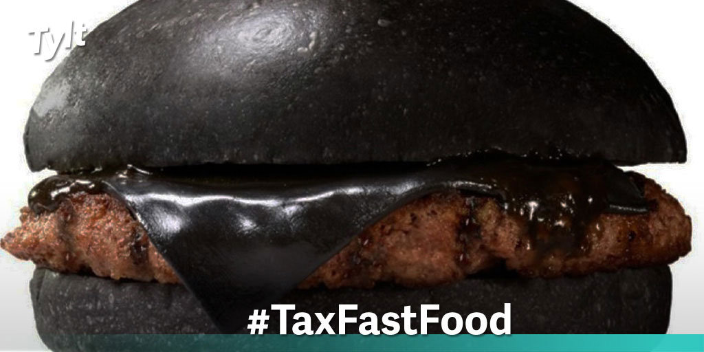 Co Fast Food Tax Rate