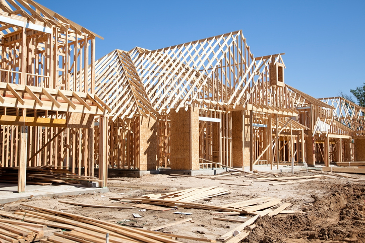 Considerations for buying new construction houses for Choosing a home builder
