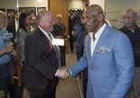 Rob Ford, Mike Tyson