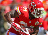 NFL running back position no longer a place for big-name stars