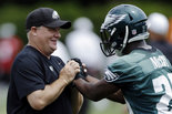 A look at Chip Kelly's tenure with the Eagles