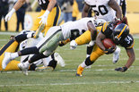 Pittsburgh Steelers DeAngelo Williams