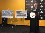 Pittsburgh Steelers practice facility
