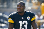 Pittsburgh Steelers Jacoby Jones
