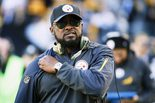 Pittsburgh Steelers Mike Tomlin
