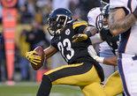 Pittsburgh Steelers vs. Denver Broncos: Dec. 20, 2015