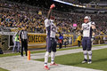 Patriots Steelers LeGarrette Blount