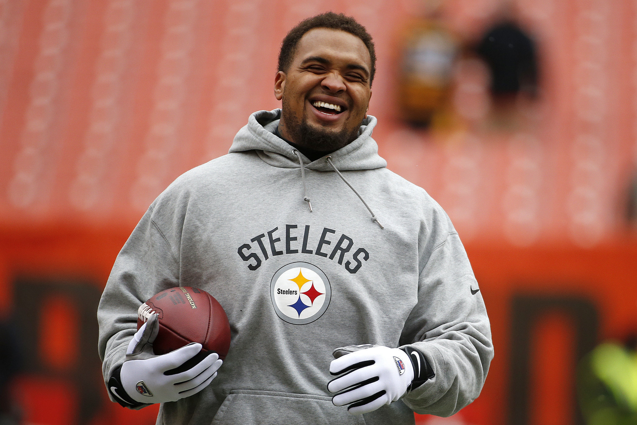 Steelers vs Dolphins Unlike coaches Maurkice Pouncey says