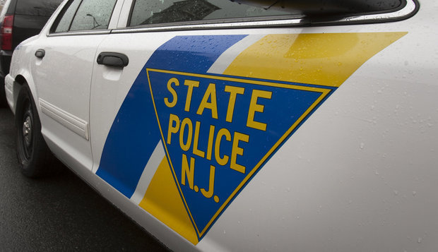 Woman dies after being hit by truck on Atlantic City Expressway