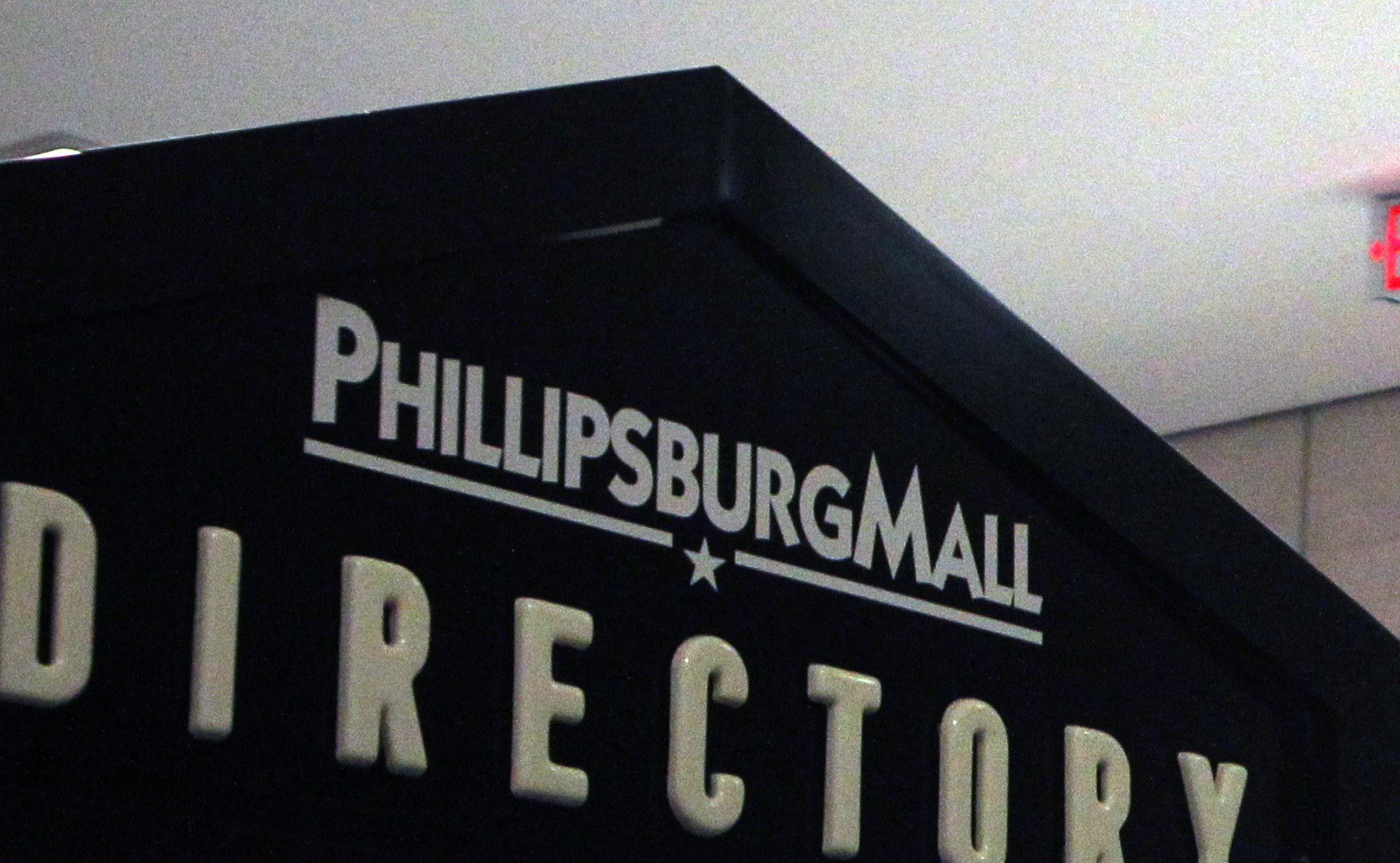 is the end near for phillipsburg mall owner considering
