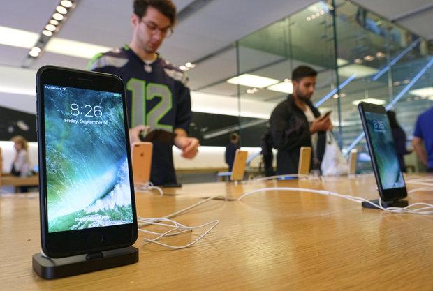 iPhone Şifresini Vermedi 180 Gün Hapis Cezası Aldı