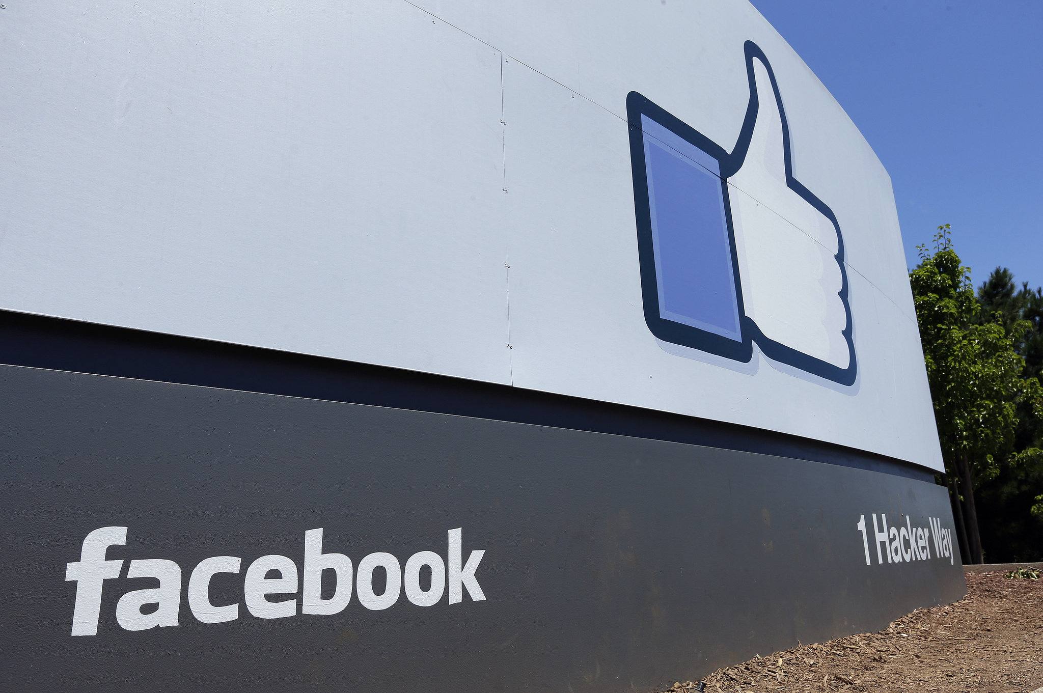 Image result for Apple vs. Facebook: It's Not All About Privacy