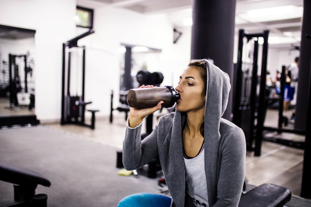 What to eat, drink before and after a workout | 						NOLA.com