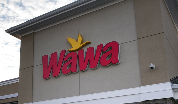 Easton police picked up more than hoagies on a recent Wawa run. (NJ Advance Media file photo)